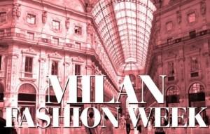 settimana moda milano 2012