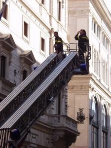 Scala Pompieri_Ph Riccardo Cattani