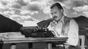 www.ilcorrieredelledonne.net;Giornalista_Hemingway