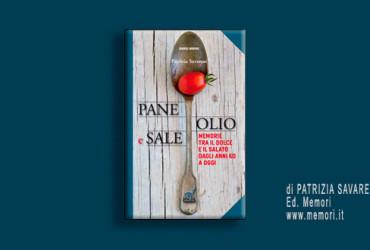 PANE OLIO & SALE di Patrizia Savarese
