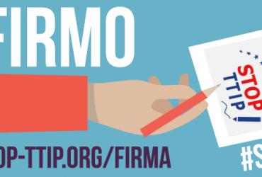 Stop TTIP : La Campagna  contro da Boldrini, Calenda e  parlamentari