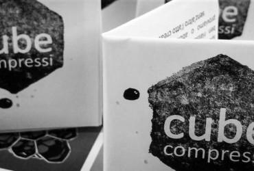 CERAMICA: CUBE COMPRESSI AD ARGILLA' ITALIA 2016