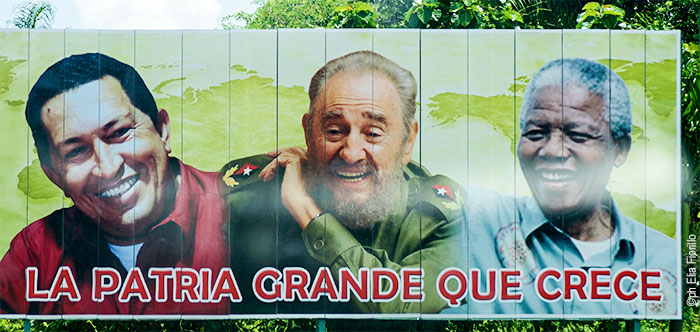 LA MORTE DI FIDEL CASTROE IL FUTURO DI CUBA